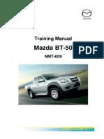 Mazda BT-50 Manual de Taller