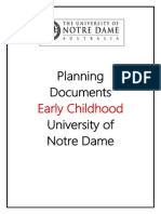 planning-document-easter