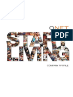 Company Profile 2014 (2nd Edition)