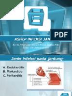 Infeksi Jantung Ssg