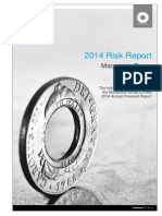 Mgl Annual Risk Management Report