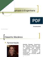 Introdução Desenho Mecânico