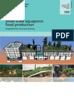 Aquaponia - FAO