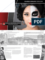 EI - Makeup Courses Catalog 2009 - 2010
