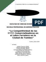 TRABAJO FINAL DE METODOLOGÍA