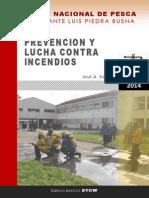 Prevencion y Lucha Contra Incendios