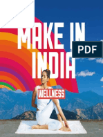 Make in India - Wellness