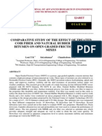 Comparative Study of the Effect of Treated Coir Fiber and Natural Rubber Modified Bitumen on Open Graded Friction Course Mixes