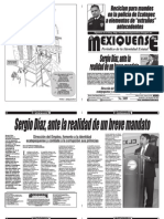 Diario El mexiquense 17 marzo 2015