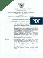4003 k 30 Mem 2013 Penetapan Wilayah Pertambangan Kalimantan