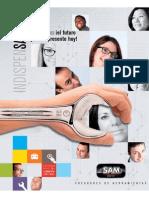 SAM-OUTILLAGE-promotion Indispensam 2015 Es