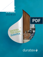 Catalogo Duratex