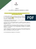 ANEXO 3 Garantia de La Seriedad de