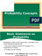 04 - Probability and Distribution