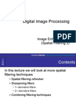 Image Processing 6-SpatialFiltering2.ppt