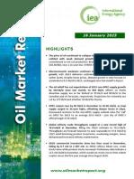 2015-01-16 OIL REPORT