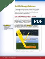 8 6 earth's energy balance