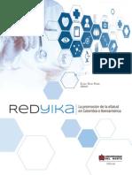 RedYika. La promoción de la eSalud en Colombia e Iberoamérica