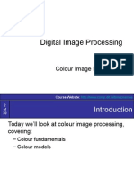 Image Processing 12-ColourImageProcessing.ppt