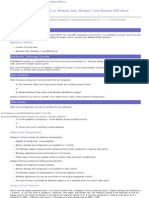 TN 811 - InTouch® MultiMonitor Support on Windows Vista, Windows 7 and Windows 2008 Server