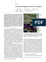 Automatic Dense Visual Semantic Mapping From Street-level Imagery