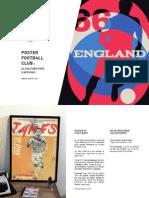 Poster FC - Communiqué de presse