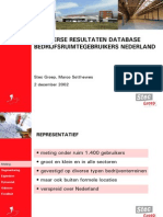 onderzoek bedrijfsruimte-gebruik 2002(STEC-groep)