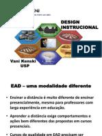 Design Instrucional