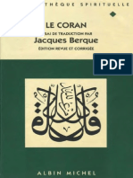 209750606 Jacques Berque Le Coran Essai de Traduction