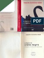 A Lógica Do Cisne Negro - Nassim Nicholas Taleb [Parte 1](1)