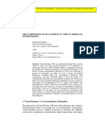 Roussou Components Engagment Virtual
