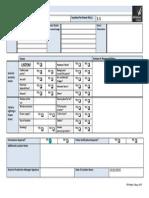 location reconnaissance sheet 11