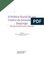 pratique sociale port
