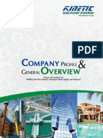 Company Profile - KFS