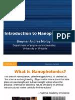 introduccion nano