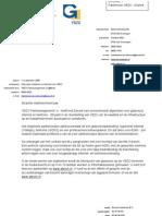 overeenkomst essent, aanbiedingsbrief[1]