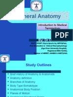 General Anatomy by Chaman Lal Karotia