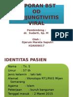 LAPSUS KONJUNGTIVITIS VIRUS.pptx