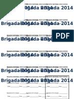 Stub Brigada