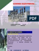 EXPOSICION subestaciones-electricas