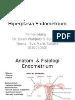 Hiperplasia Endometrium
