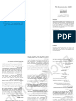 Leaflet Manual