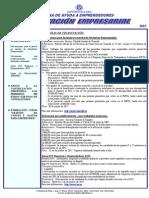 Boletín Informativo Marzo-Abril 2015