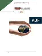 Contaminacion ambiental- UAP