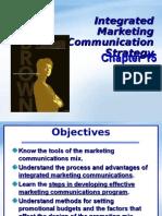 Integrated Marketing Communication Program