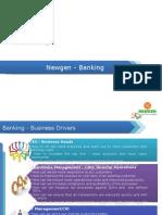 Newgen Banking V1.1