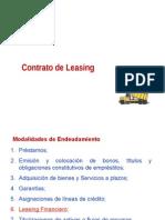 2 Leasing Financiero