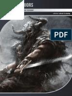 Tribal Warriors eBook