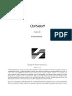 Quicksurf
