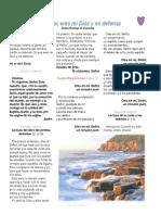 Quinto Domingo de Cuaresma - 2015